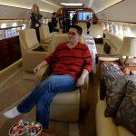 私人飛機到底怎麼坐