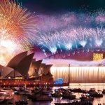 10亿悉尼2021跨年?私人飛機+超級遊艇